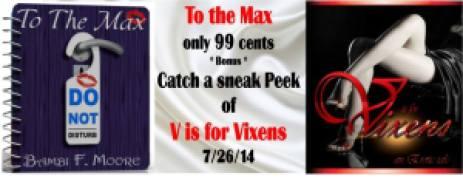 vixenstothemax